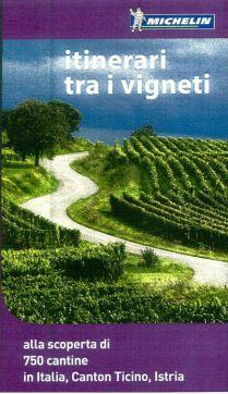 Guida Verde Michelin - Itinerari tra i vigneti - Autore delle schede delle cantine citate: Debora Bionda
